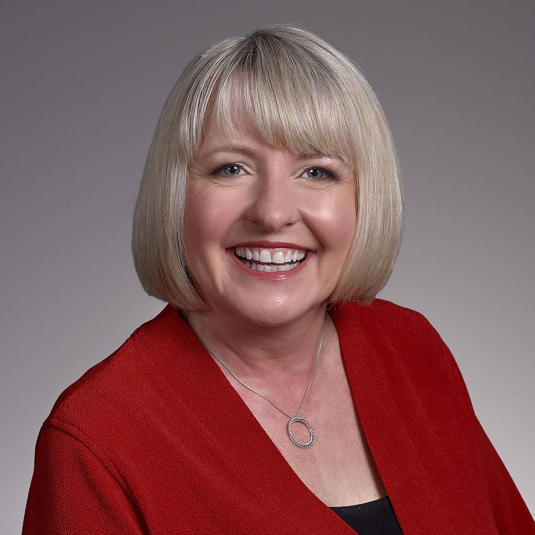 Lisa Smith Fortin