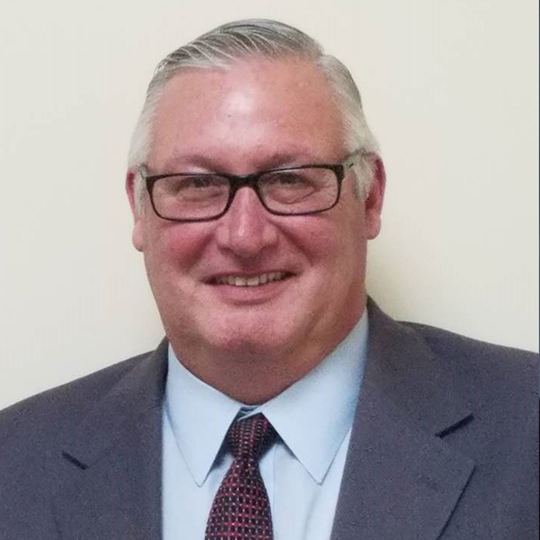 Michael P. Freeman