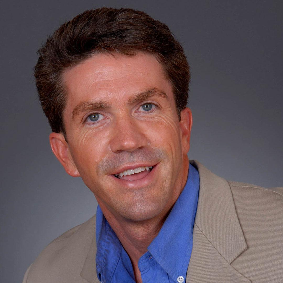 Todd McDermott
