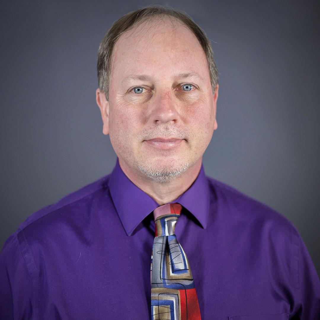 Rick Solosky