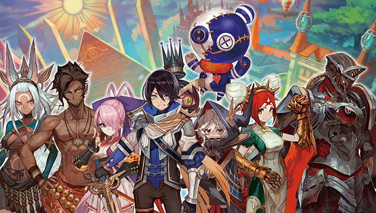 RPG Maker MZ, Preview #6: MV Trinity Resource Pack Previews!