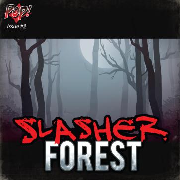 POP! Slasher Forest