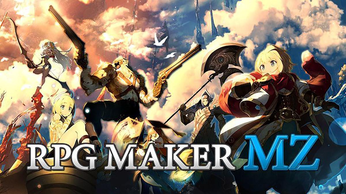 RPG Maker MZ - v1.1.0 Update | The Official RPG Maker Blog