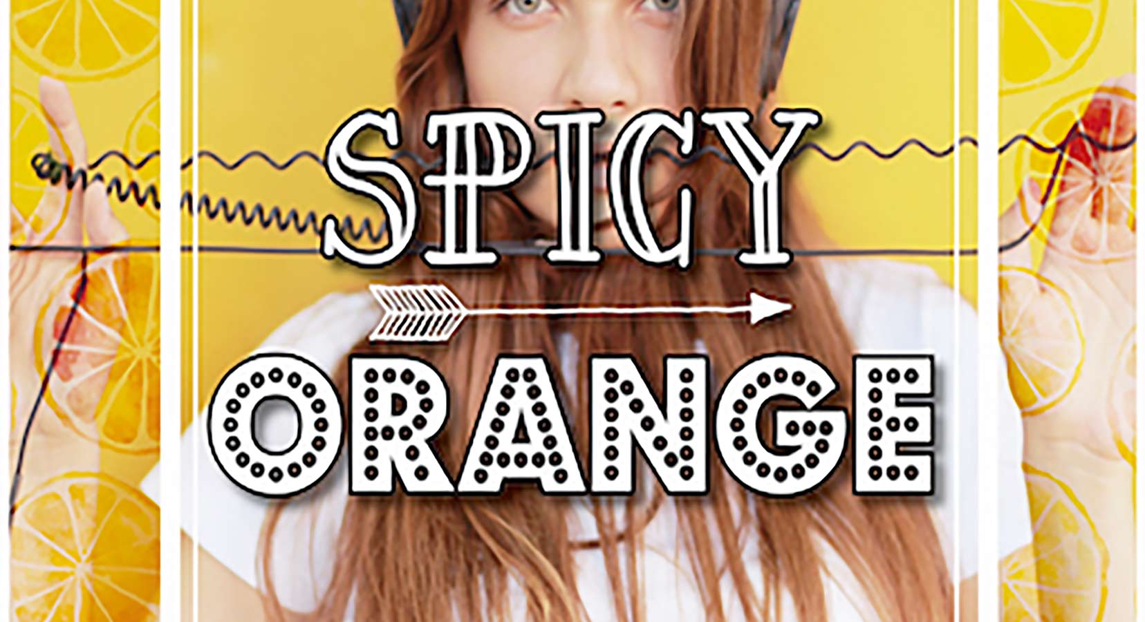 Spicy Orange