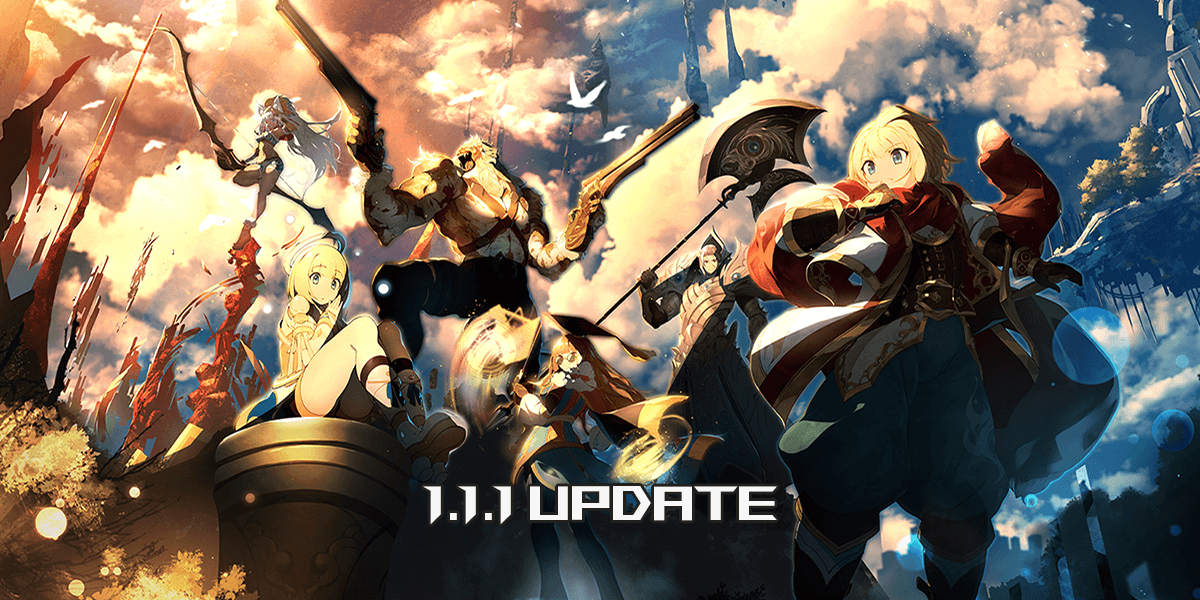 RPG Maker MZ 1.1.1 Update!