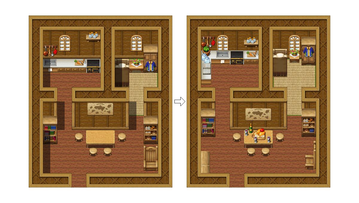 Tile Edits So Simple, ANYONE Can Do Them!