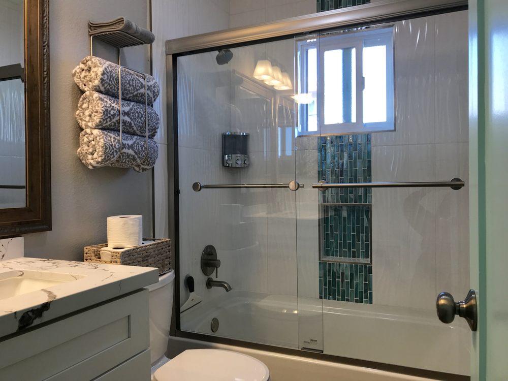 bath remodeling near me