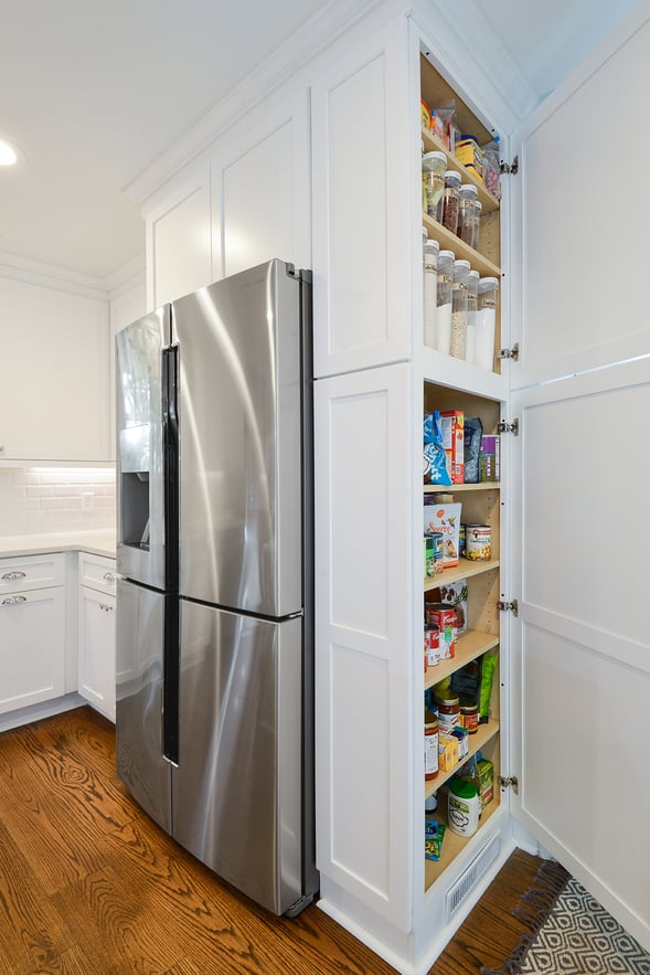 kitchen and bath remodel California