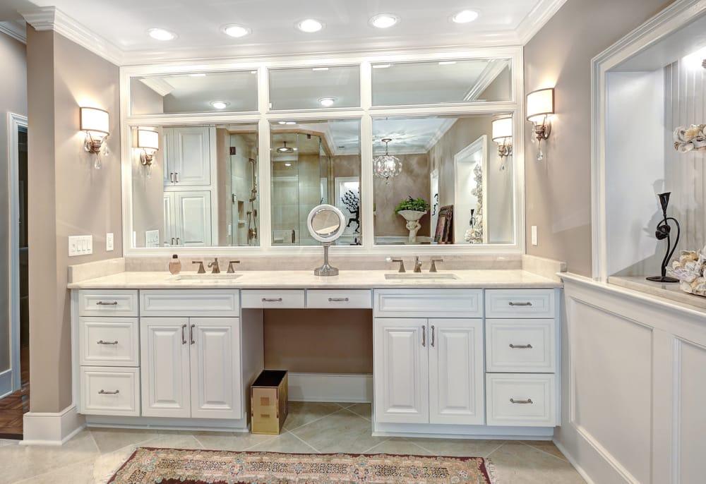 cabinets bathroom California