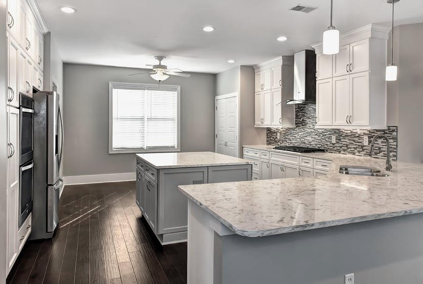 best kitchen and bath remodelers California
