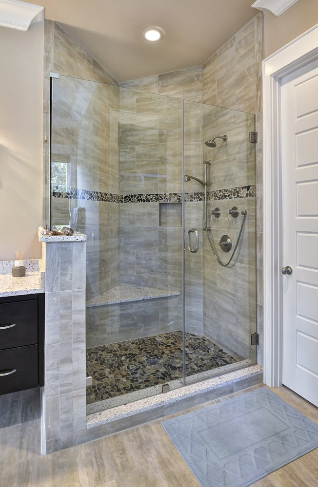 bathroom decor California