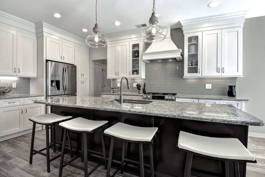 Best kitchen & bath remodeling near me