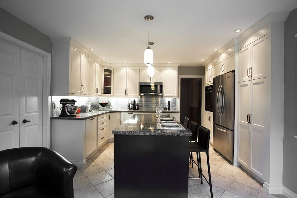 kitchen and bathroom renovations California