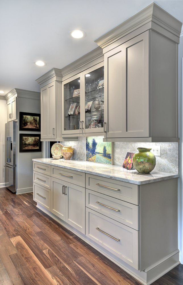 Best kitchen and bath remodel near me
