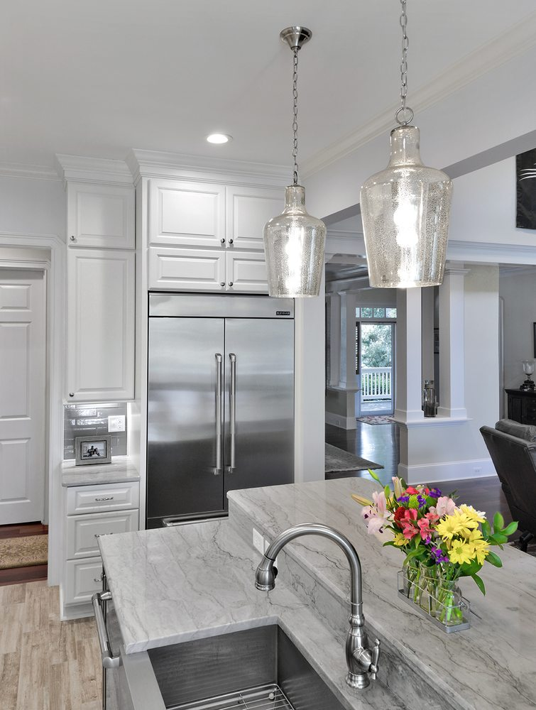 kitchen and bath remodeling California