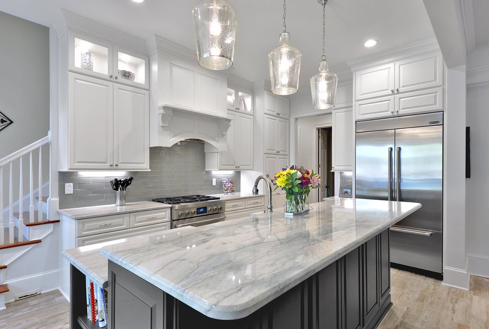 kitchen and bath remodelers near me