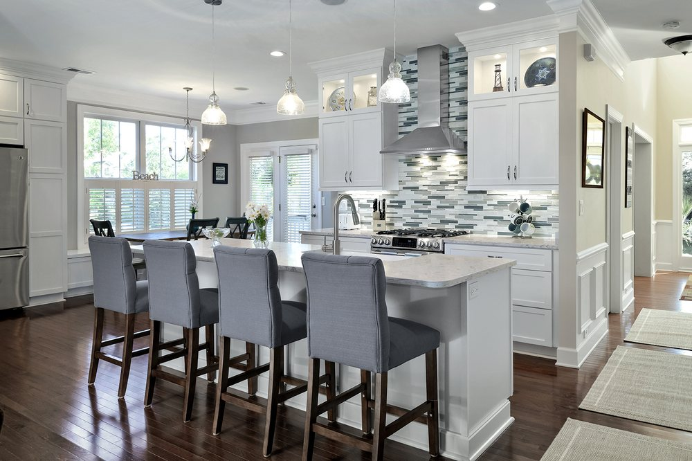 kitchen and bath remodelers California
