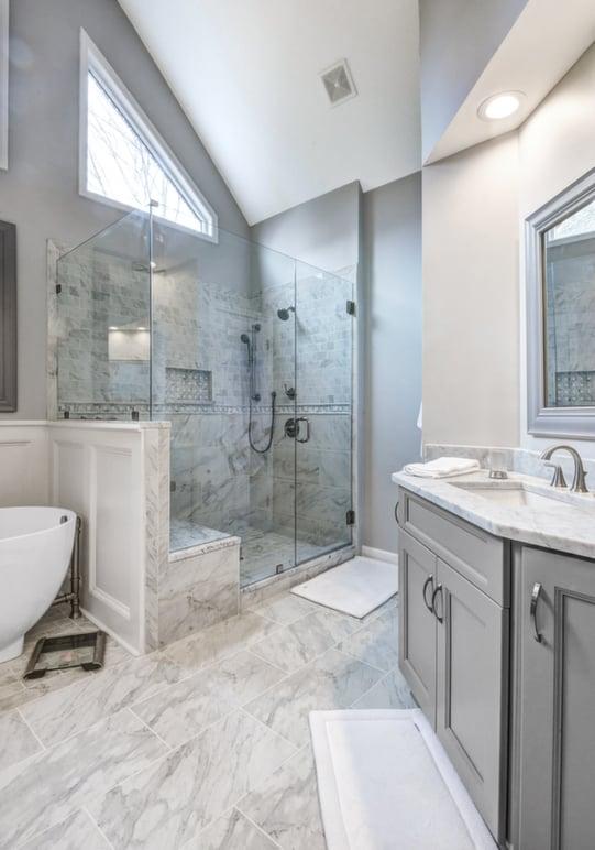 Best bathroom remodeling near me