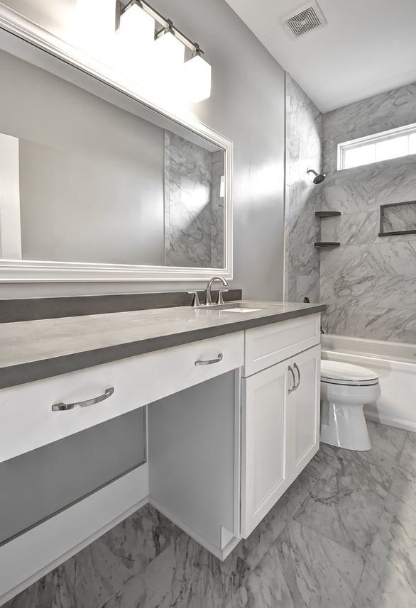 bathroom remodel Lomita