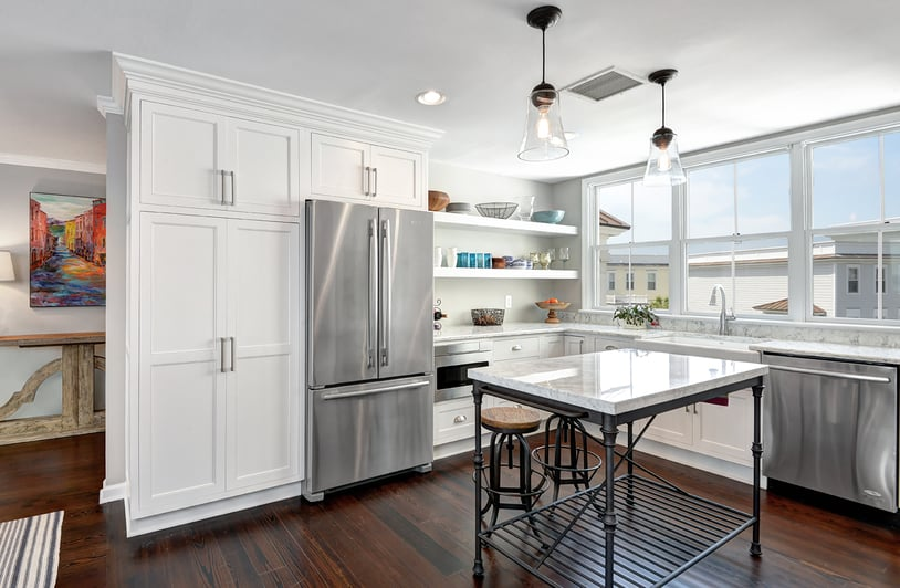 kitchen and bathroom renovations near me