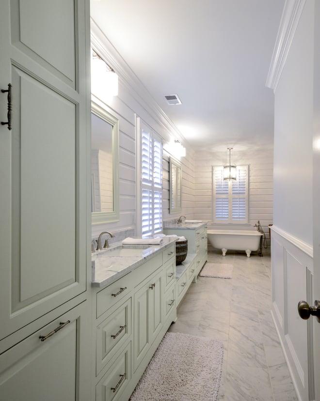 bathroom remodel California