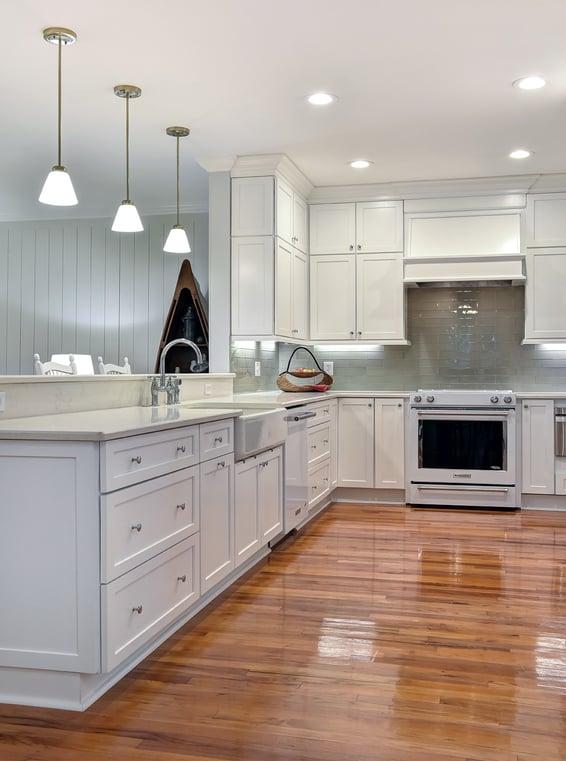 kitchen & bath remodelers California