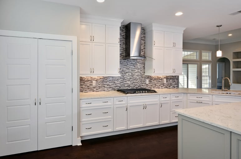 kitchen & bath remodelers