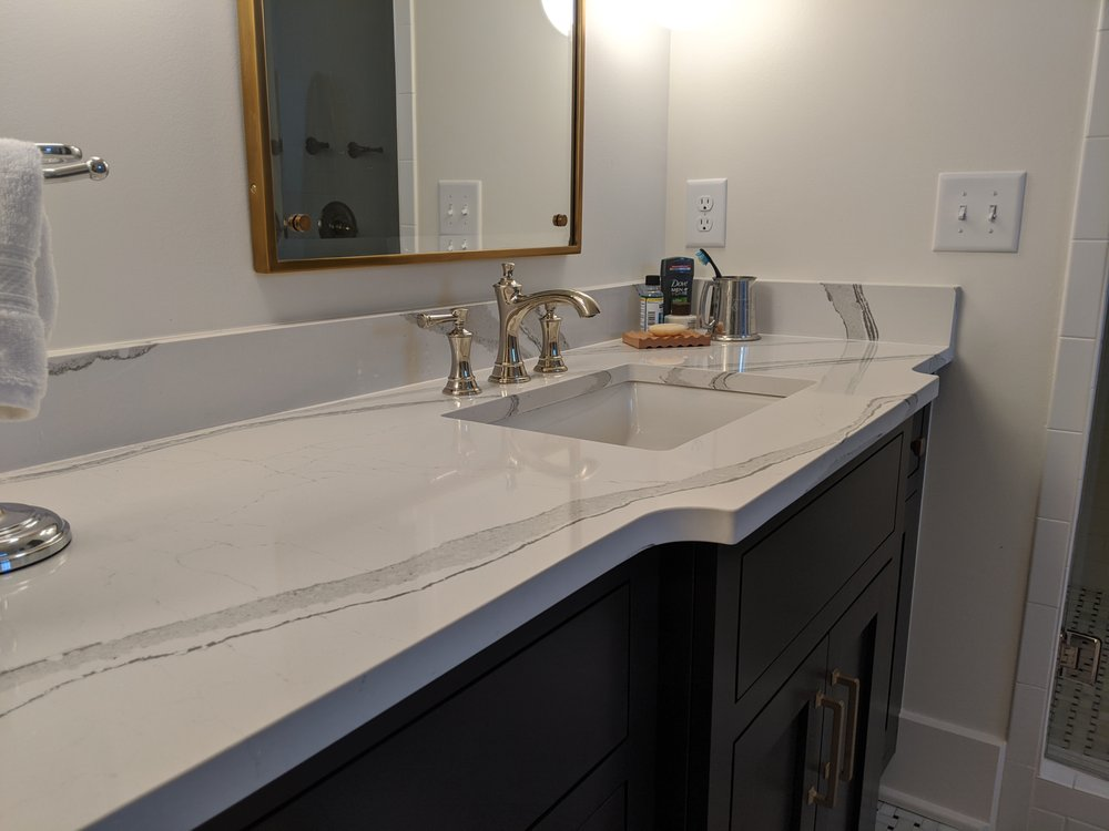 bathroom design ideas california