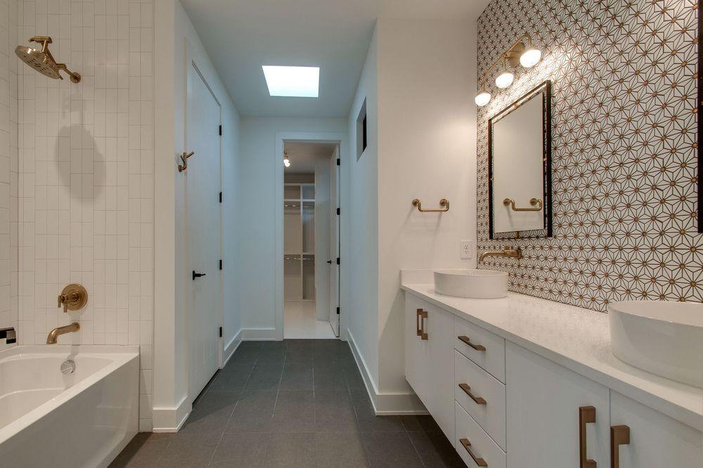bathroom accessories California