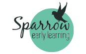 Sparrow Early Learning logo