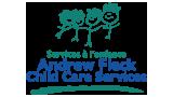 Andrew Fleck logo