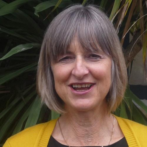 Carol Hartley
