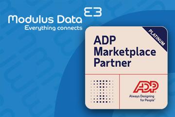 ADP Marketplace Partner logo