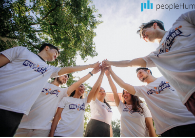 Social groups can contribute to employee engagement