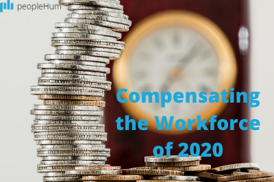 Compensation for the workforce of 2020