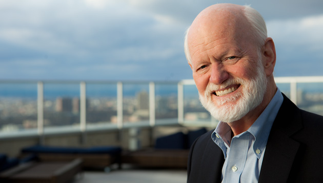 The ultimate guide to effective leadership - Dr. Marshall Goldsmith [Interview]