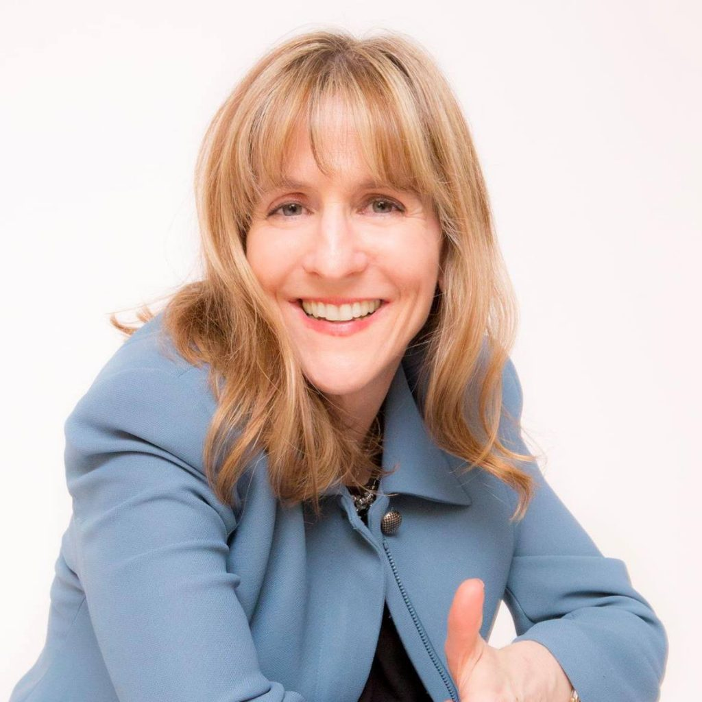 Putting the 'human' back into human resources - Kathy Klotz Guest [Interview]