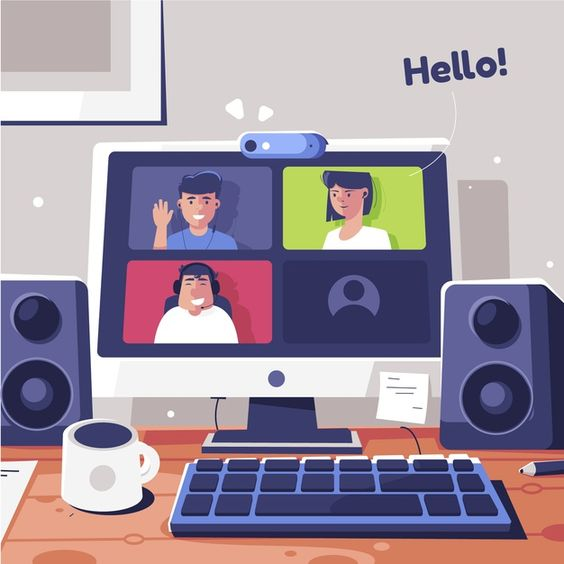 engaging a remote workforce