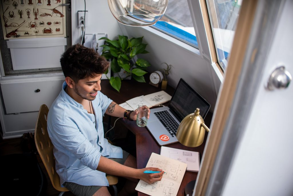 Effective Communication while working from home