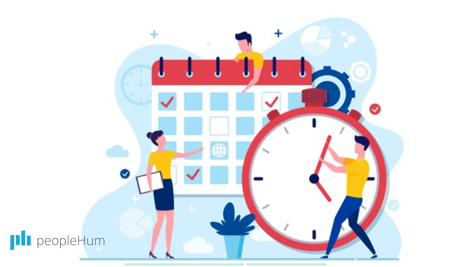 Employee time management: Ace it with these skills.