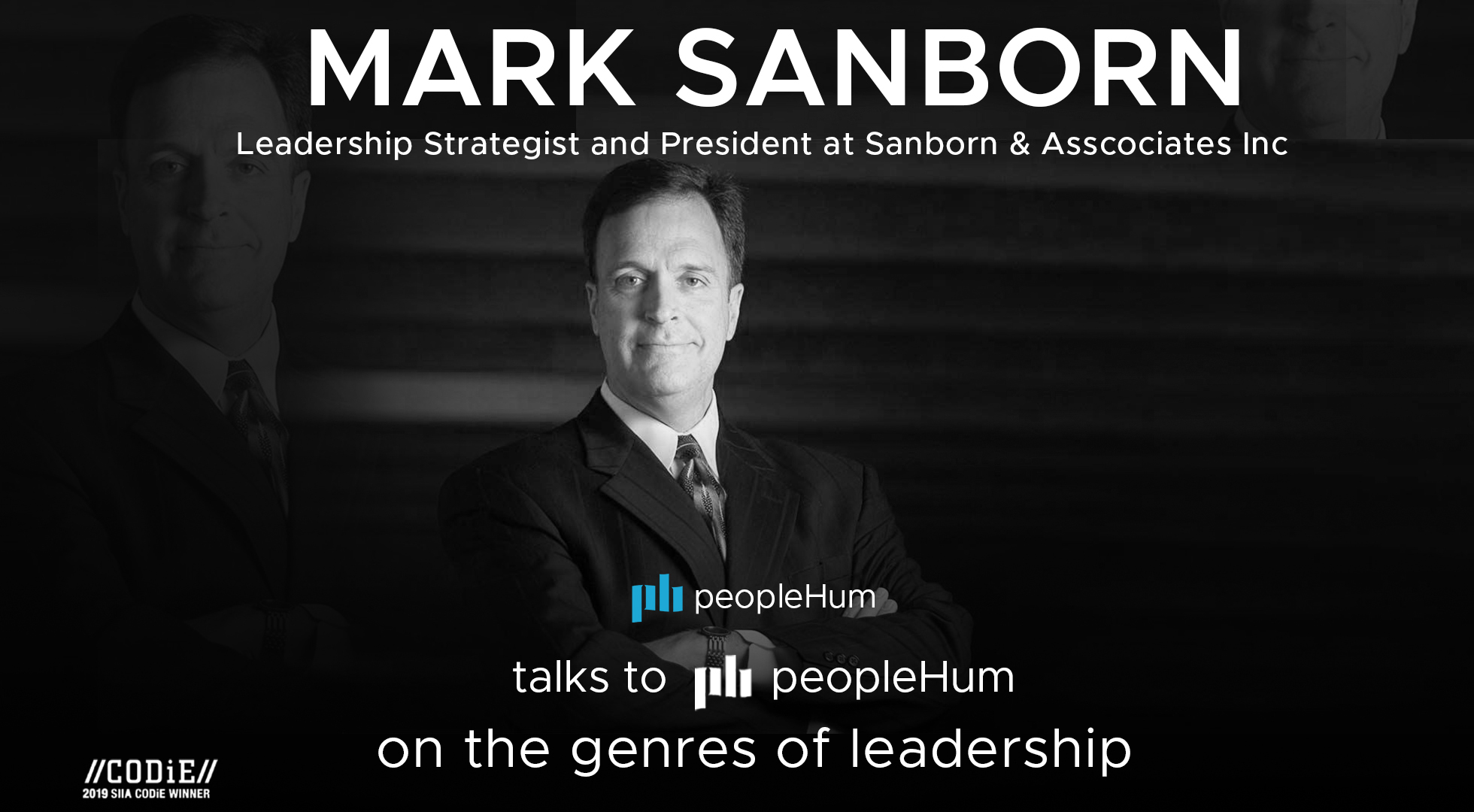 Leadership and Inclusion - Mark Sanborn [Interview]