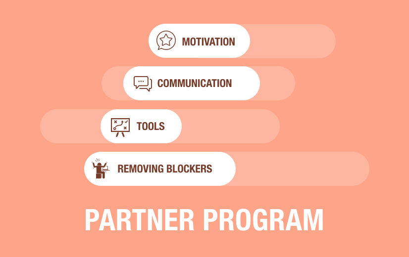 SaaS partner programs : How to build your own partner program?