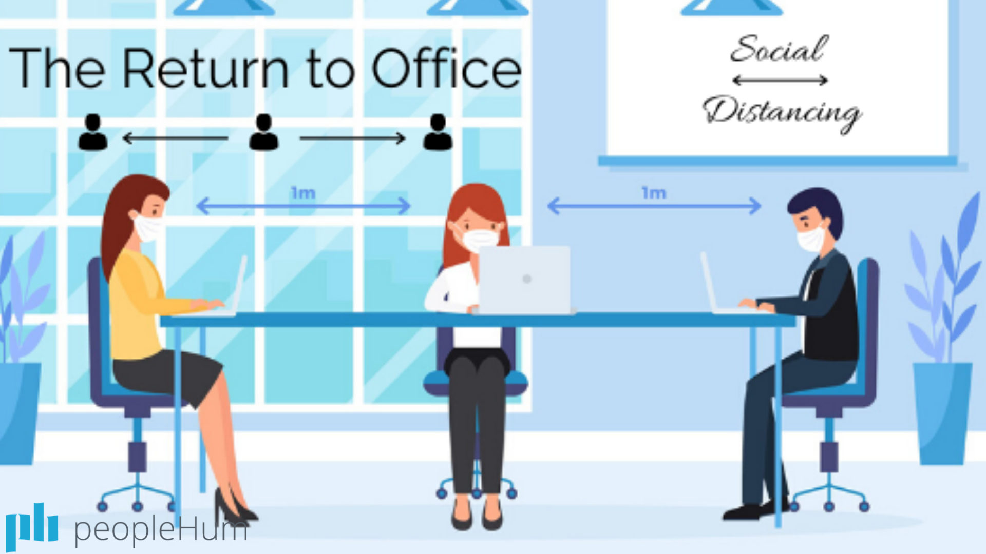 Considerations for the return to office