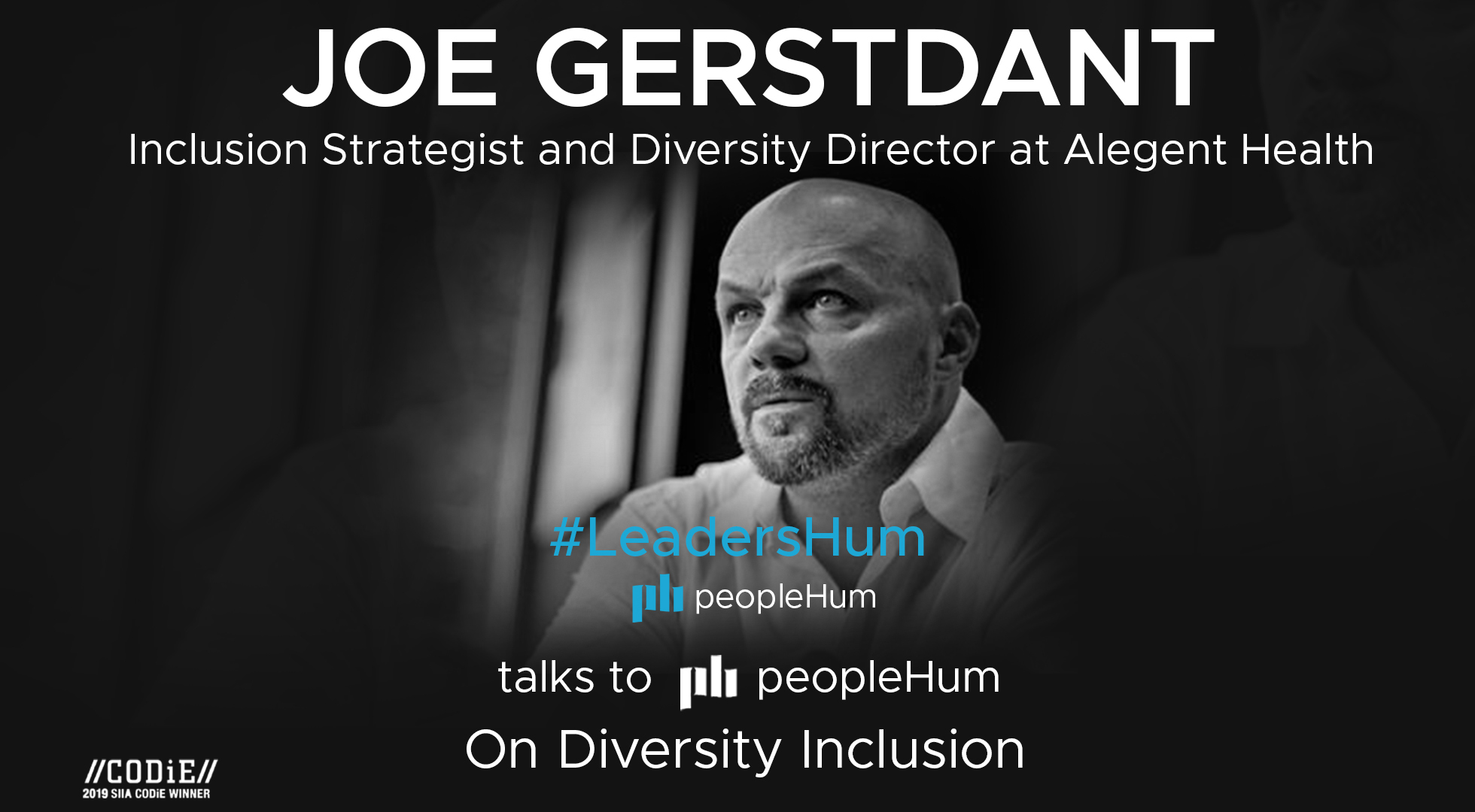 Inclusion of diversity in the workplace - Joe Gerstandt [Interview]