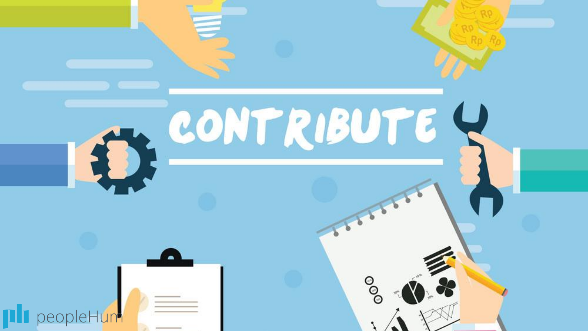 Meaningful contribution