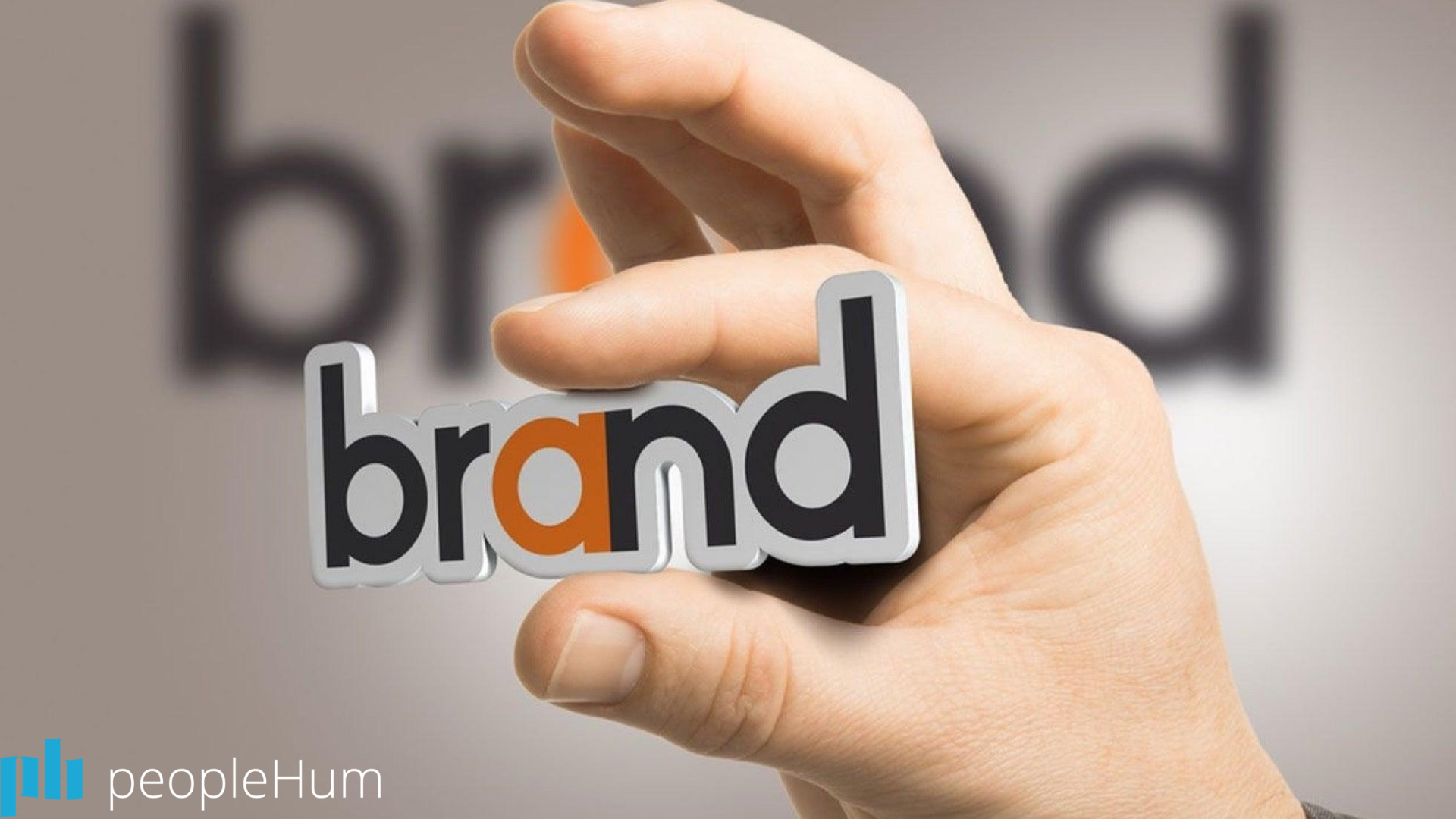 Let your brand name engage and your business soar