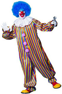 Clowning around - An important leadership attribute