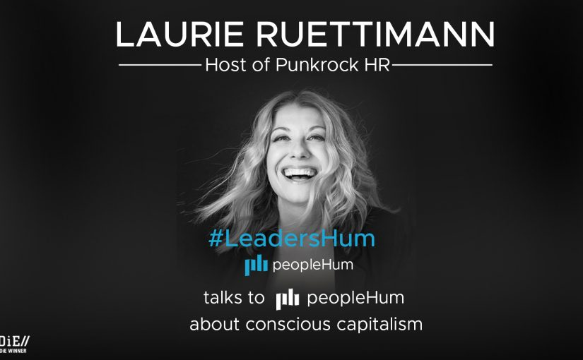 Elevating humanity in the workforce- Laurie Ruettimann [Interview]