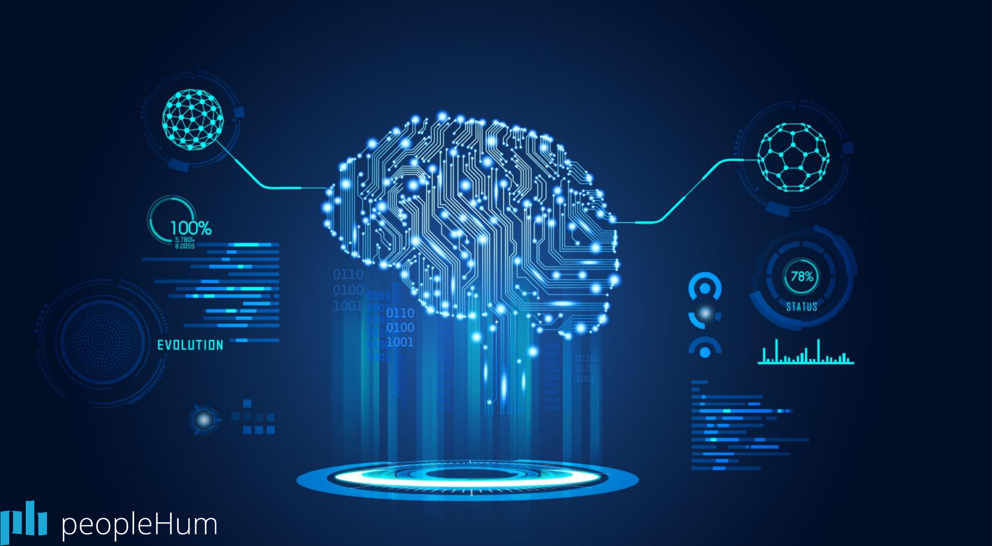 """""""In the future, more complex jobs will be done by AI so we need to prepare ourselves for an AI-driven future.."""" -Mark van Rijmenam, Founder of Datafloq"""