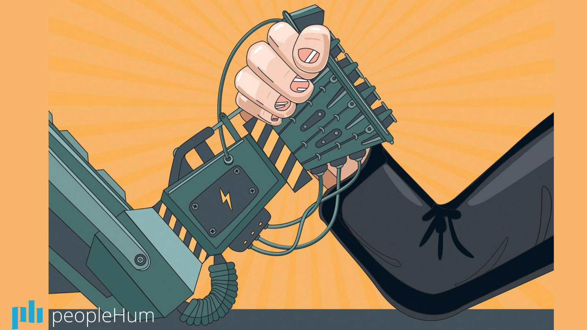 7 ways AI is automating processes at the workplace